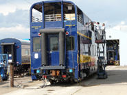 Colorado Railcar Manufacturing, LLC