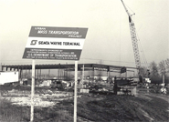 Southeastern Michigan Transportation Authority Project
